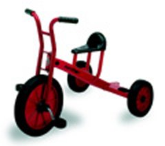 TRICYCLE BIG by MotivationUSA