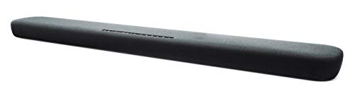 Yamaha YAS-109 Sound Bar with Built-In Subwoofers,