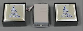 Automatic Door Opener Wireless Conversion Kit