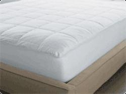 Cool-jams Cooling Mattress Topper-Full Size for Temperature Regulation