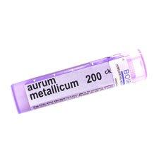 Aurum Metallicum 200ck by BOIRON