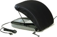 Seat Lifting Cushion - Powered (Up to 300 lbs) CCFPS3020 by MOBILITY TRANSFER SYST