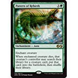 Bunny Tales Pattern - Magic: The Gathering - Pattern of Rebirth - Ultimate Masters - Rare