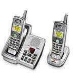 - Uniden DXAI5688-2 5.8GHz Cordless Phone - 2 Handsets