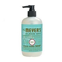 Mrs Meyer's Clean Day Liquid Hand Soap