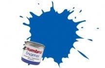 Humbrol - HUM20014 - Modélisme - AA0151-N1 Bleu de France