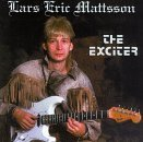 The Exciter by Lars Eric Mattsson (2001-01-01)