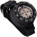 Promate Scuba Dive Wrist Compass Underwater (Made in Italy)