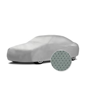Malibu 2 Door Hardtop - Car Cover Store Indoor Car Cover for Chevrolet Malibu Hardtop 2-Door - 2 Layer