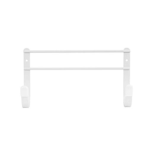 Large Product Image of Spectrum Diversified Wall Mount Ironing Board Holder, White
