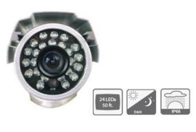 24pcs of IR LEDs