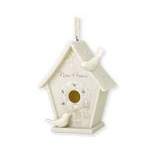 Amazon.com: New Home 2010 Hallmark Christmas Ornament ...