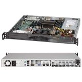 Supermicro Server Barebone System (SYS-5017R-MF)