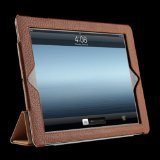 Sena Cases Sena Leatherskin Leather Case for iPad with Re...