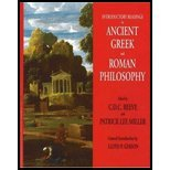 Introductory Readings in Ancient Greek & Roman Philosophy (06) by [Paperback (2006)] (Introductory Readings In Ancient Greek And Roman Philosophy)