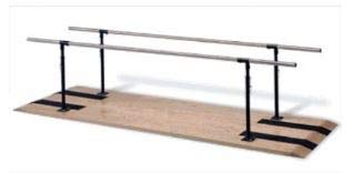 Height Adjustable Parallel Bars for Physical - Bars Parallel Adjustable Height