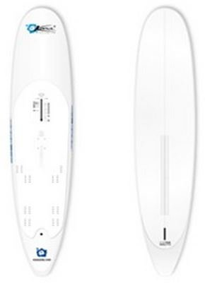 Kona One Step One Windsurf Board, Windsurfing - Amazon Canada