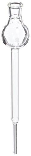 - Kimble 420000-0000 Plain Column, Tapered to A 2mm Bore Capillary Tip, 50ml Reservoir Capacity