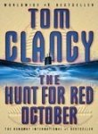 The Hunt for Red October, Tom Clancy, 0425120279