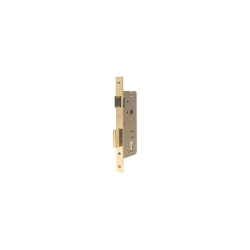 Welka 15880-45 015 Sashlock, Part 8 mm Electro Brassed 45 mm