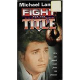 Fight for the Title - VHS tape (1999)