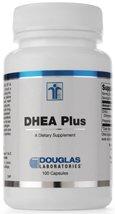 Douglas Labs DHEA Plus caps