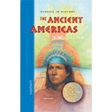 The Ancient Americas, MCDOUGAL LITTEL, 0618255257