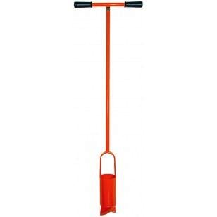 AMS One Piece 4'' Regular Auger by AMS
