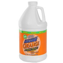 6 Pack - LA's Totally Awesome Orange All-Purpose Degreaser Refill, 64 oz. (Las Totally Awesome Orange All Purpose Degreaser)