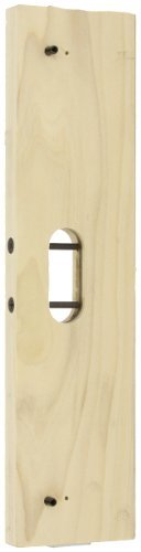 - SOSS Wood Router Guide Template for #203 Invisible Hinges, 3/8 Bit by SOSS