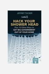 Hack Your Shower Head Paperback