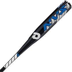 DeMarini 2016 NVS Vexxum Senior League Baseball Bat
