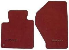 Honda Genuine 83600-S2A-A01ZB Floor Mat Set