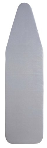 Household Essentials 81009 Replacement Ironing Board Cover and Pad for Standard Ironing Boards -...
