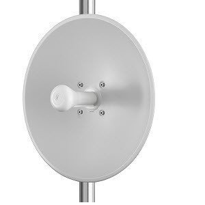Cambium ePMP Force 200 2.4GHz Dish Antenna With Integrated High Gain Radio - C024900C161A