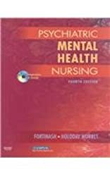 Psychiatric Mental Health Nursing - Text and Virtual Clinical Excursions 3.0 Package, 4e