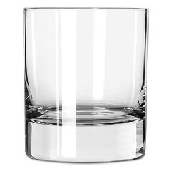 LIB1654SR - Libbey Super Sham Rocks Glasses, 7 Oz, Clear by Libbey