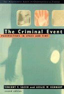 Criminal Event Perspectives in Space & Time (Paperback, 2001) 2ND EDITION ebook
