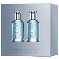 Hugo Boss Boss Bottled Tonic Geschenkset 2 x 50ml EDT