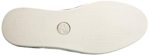 Timberland EK 2.0 BOAT NAVY NUBUCK 20514 - Zapatos de cuero para hombre Azul