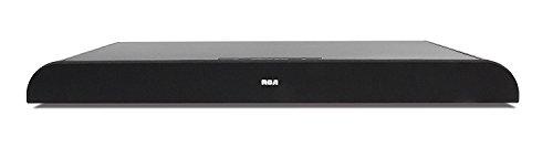 RCA Barra de Sonido Bocina Inalambrica de Diseño Elegante 100W (Vatios), Bluetooth, Cable Optico Digital, Control Remoto,...