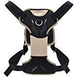 Bergan 88200-tabxlg Auto Dog Safety Harness W/tether For 80-150 Lbs, X-large