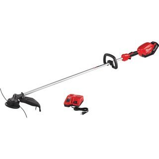 Milwaukee Elec M18 FUEL String Trimmer Kit - MIL 2725-21HD