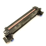 Paper delivery assembly (duplex models) - CP3525 / CM3530 by HP (Image #2)