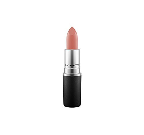 MAC Matte Lipstick Velvet Teddy Lippenstift Nude