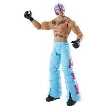 WWE FlexForce Super Jumpin' Rey Mysterio Action Figure