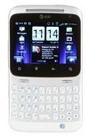 HTC Status Facebook Android Smartphone White Silver AT&T NEW