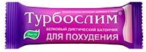 Evalar Turboslim Turboslim Dietary Protein Bar Slimming 12pcs X 50g