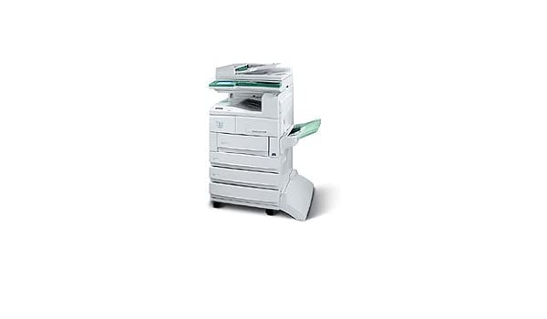XEROX Printer WorkCentre Pro 428DC Treiber Windows XP