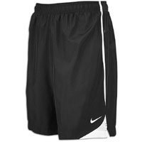 Nike Rio Game - Nike Junior Rio II Game Short (Large, Black/White)
